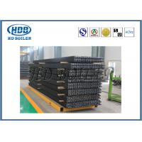 China Stainless Carbon Steel Fin Tube Heat Exchanger For Power Plant Economizer on sale