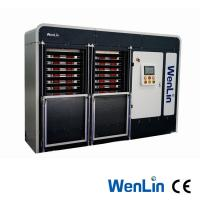 380V Good Quality Custom Standard PVC CR80 Card Printing Laminate Machine Factory In China Manufactures