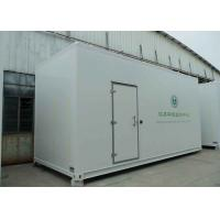 RAD PREFABS Outdoor Equipment Shelters / 10ft Shipping Container CE Approved Manufactures