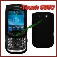 2x Silicone Case Skin Cover for BlackBerry Touch 9800 Manufactures