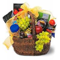 China Gourmet Picnic Basket on sale