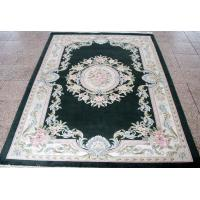 Style:120Line Hand-Knotted Artificial Silk Rugs Name: Info: Manufactures