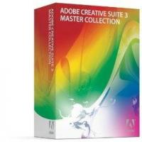Adobe Creative Suite CS3 Master,CS4 Master