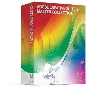Quality Adobe Creative Suite CS3 Master,CS4 Master for sale