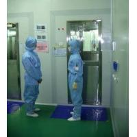 Air shower Manufactures