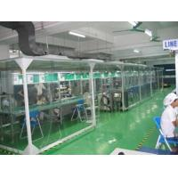Clean booth Manufactures