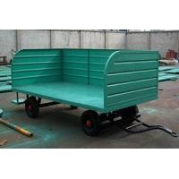 Baggage Dollies CTS2.0T01 CTS2.0T01 Manufactures