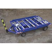 Container Dollies CTX1.6T05 CTX1.6T05 Manufactures