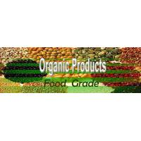 Organic Products - Food Grade Manufactures