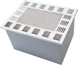 Quality Filling Equipm... Air purification device for sale
