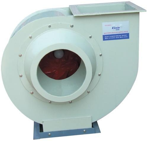 Quality Waste gas treatment equipment KMX-FJ Series Plastic Fan for sale