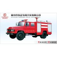 fire fighting truck series Manufactures