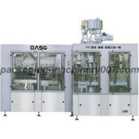 Cheap Non-Carbonated Filling Line for sale
