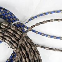DIAMOND WIRE SAW AND BEADS Manufactures