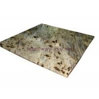 """Countertop Countertop 111. Size: Standard size or customerized, as clients' requirements. 2. Thickness: 3/4""""(2cm) or 1 1/2"""" (3cm) etc, 3. Finishes: Flat edge(eased edge), half bullnose, full bullnose, bevel top, Ogee edge, dupont Manufactures"""