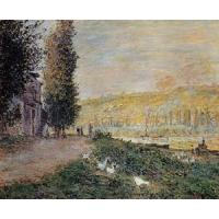 Impressionist(3830) The_Banks_of_the_Seine,_Lavacour
