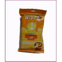 Glass and Window  Wipes Manufactures
