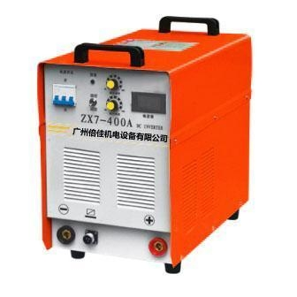 Quality Inverter arc welding machine(MOS) Good times Guangzhou Electrical and Mechanical Equipment Co., Ltd. for sale