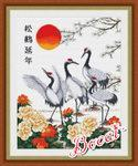 Animal Series 6008 Songhe Yannian Manufactures