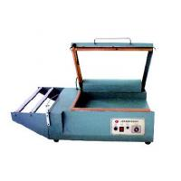 Heat shrinkable packaging ma 380 shrinker L necessary cutter (may match foot rest size custom make)