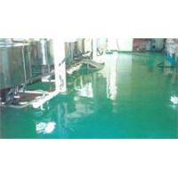 Cheap Water-based Epoxy Floor for sale