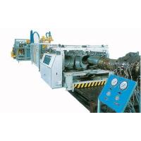 Plastic Double-wall Corrugated Pipe Extrusion Line Manufactures
