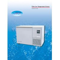 - 86℃ Chest Ultra Low Temperature Freezer Manufactures