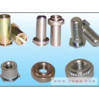 Bolts and screws pressure riveting Manufactures