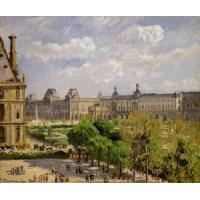 Streets(103) Place_du_Carrousel,_the_Tuileries_Gardens Manufactures