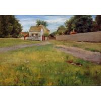 Impressionist(3830) Brooklyn_Landscape Manufactures