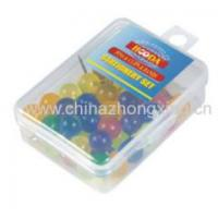 PP boxes Map Pin Manufactures