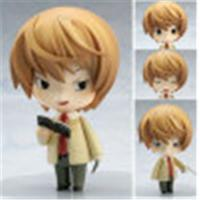 Death Note manga,anime toy,figure toy,manga toy