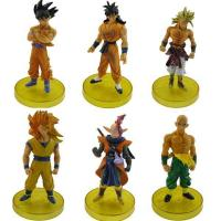 DragonBall Z pvc figure,action figure