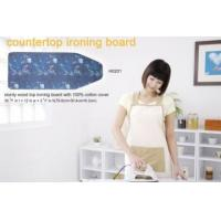 Products countertop ironing board H0201 Manufactures
