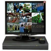 4CH CCTV Kit Manufactures