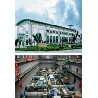 pump station project Manufactures