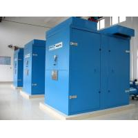 the other main water treatment equipment and the materials Manufactures