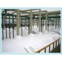 ≡ Wastewater and waste gas cover absorption equipment.