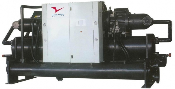 Quality Watercooledwaterchiller for sale
