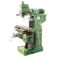 Cheap Ram Knee-Type Milling Machine for sale