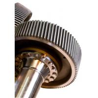 Gear Finishing Plant Manufactures