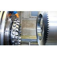 Bevel Gear Cutting Plant Manufactures