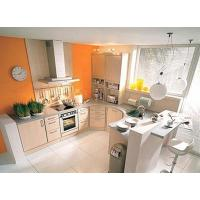 MDF kitchen cabinets Manufactures