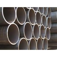 Welded steel pipe Manufactures