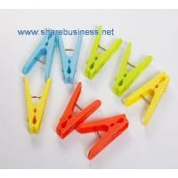 XYP-332 Plastic clothes pins Manufactures