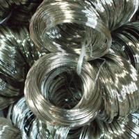 Wholesale China Silver Color Memory Wire--Memory Wire Manufactures