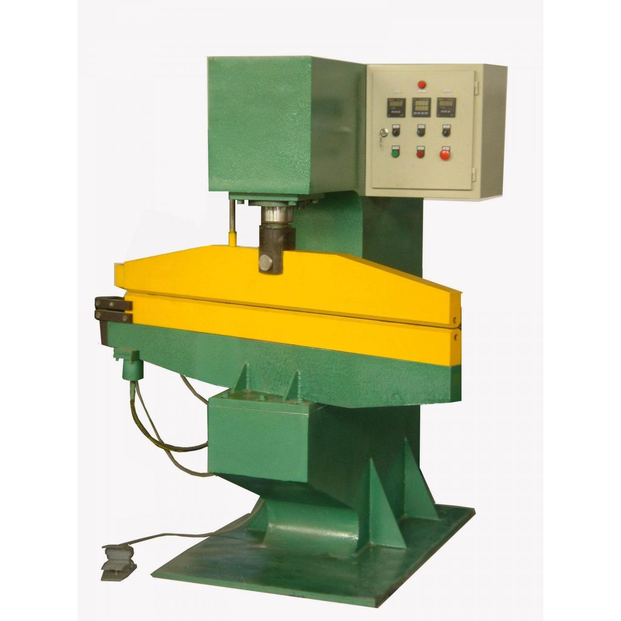 Cheap Abrasive Converting Machines Hydraulic Press HP01 for sale