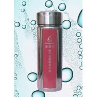 Nano energy water cup Item 10