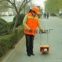 wind-proof dustpan Manufactures