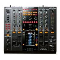 Pioneer CDJ-2000 Professional Multi-Media and CD Player Manufactures